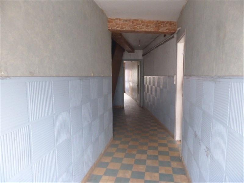 Vente maison / villa Bethune 57400€ - Photo 5