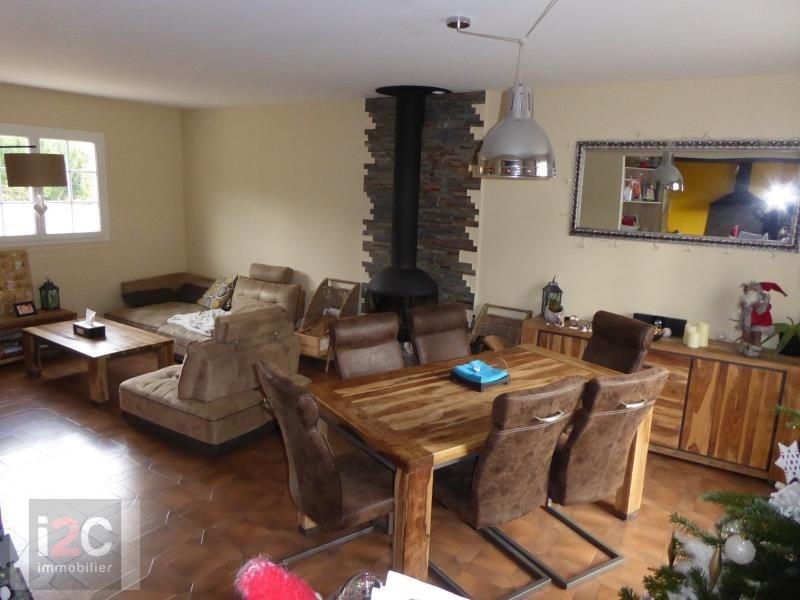 Sale house / villa Cessy 499000€ - Picture 4