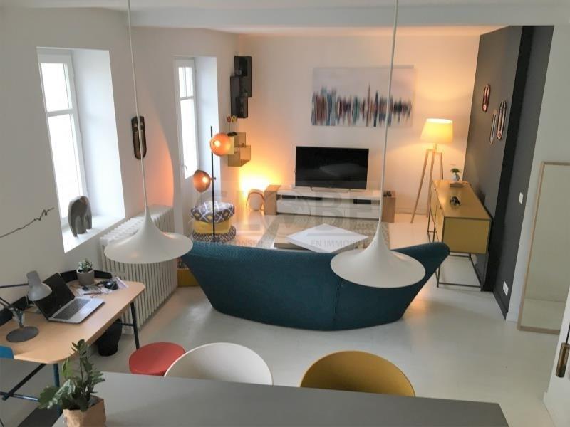 Sale apartment Biarritz 530000€ - Picture 1
