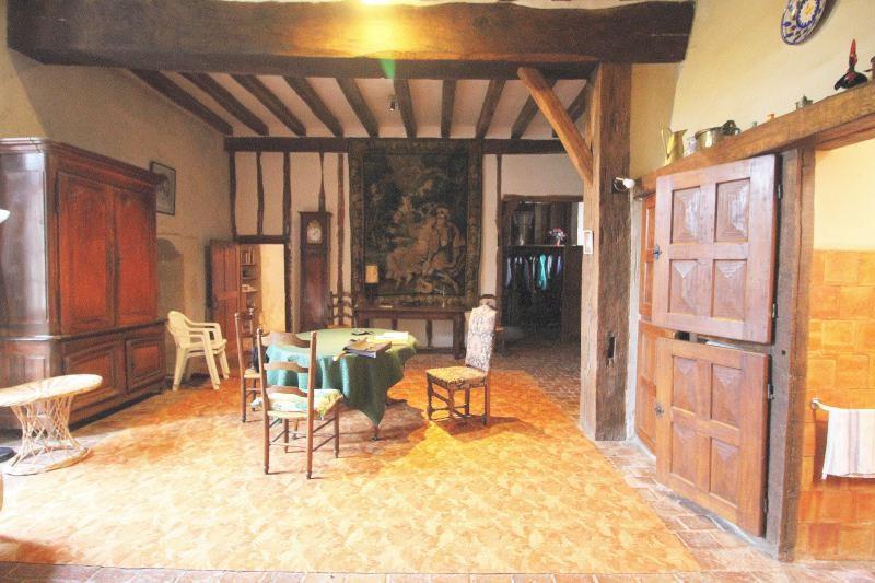 Vente maison / villa La chartre sur le loir 291475€ - Photo 10