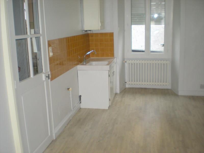 Location appartement Vitre 326€ CC - Photo 3