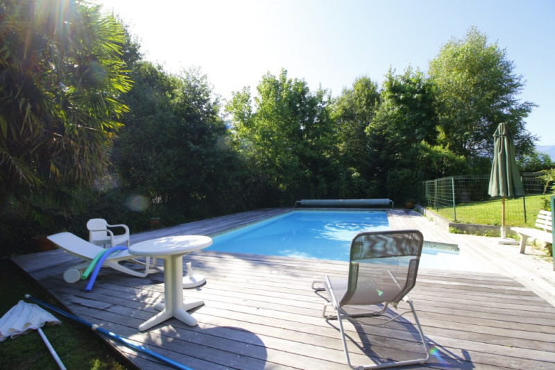 Sale house / villa Nay 466000€ - Picture 4