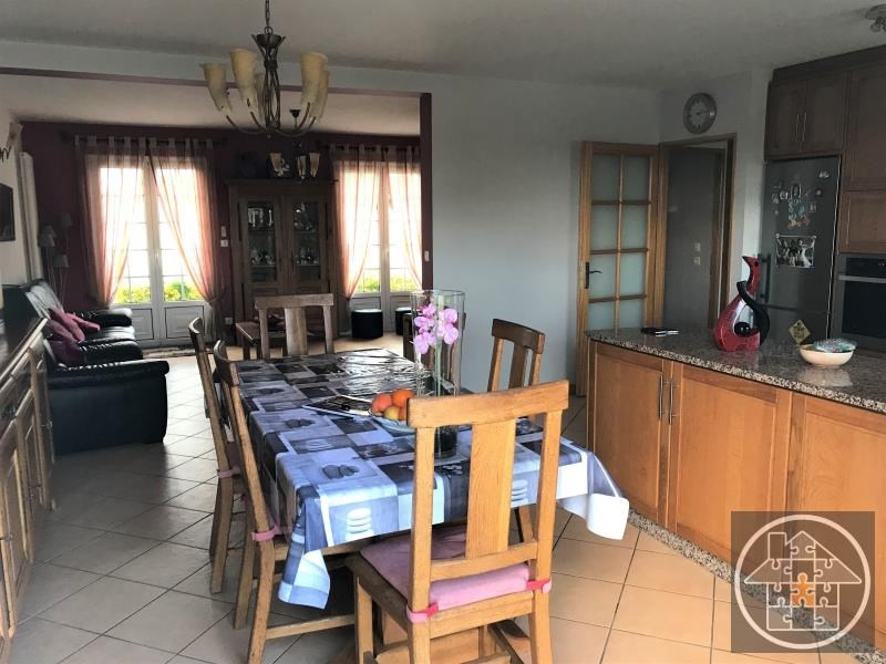 Sale house / villa Thourotte 312000€ - Picture 3