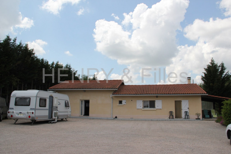 Sale house / villa Lombez proche 170 000€ - Picture 3
