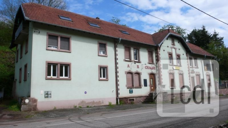 Produit d'investissement immeuble Waldhambach 320000€ - Photo 1