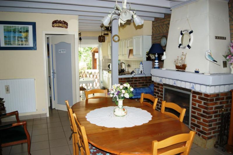 Sale house / villa Merlimont 231000€ - Picture 1
