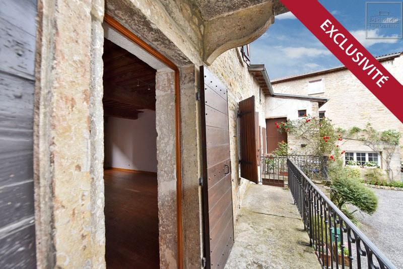 Rental apartment Saint didier au mont d'or 850€ CC - Picture 2