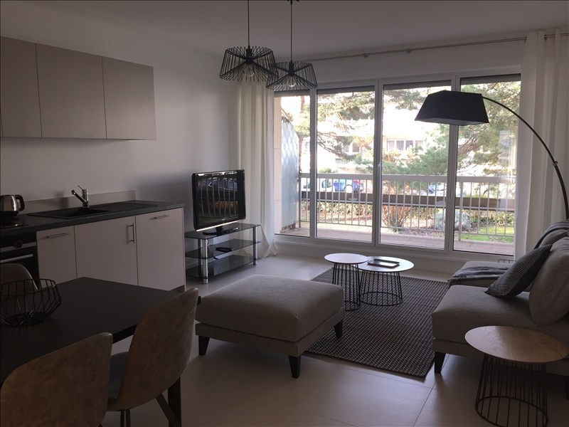 Rental apartment Strasbourg 1 600€ CC - Picture 1