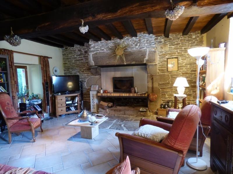 Deluxe sale house / villa Begard 621775€ - Picture 2