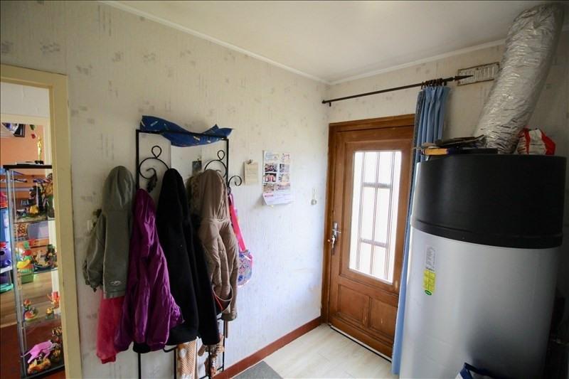 Vente maison / villa Conches en ouche 118000€ - Photo 6