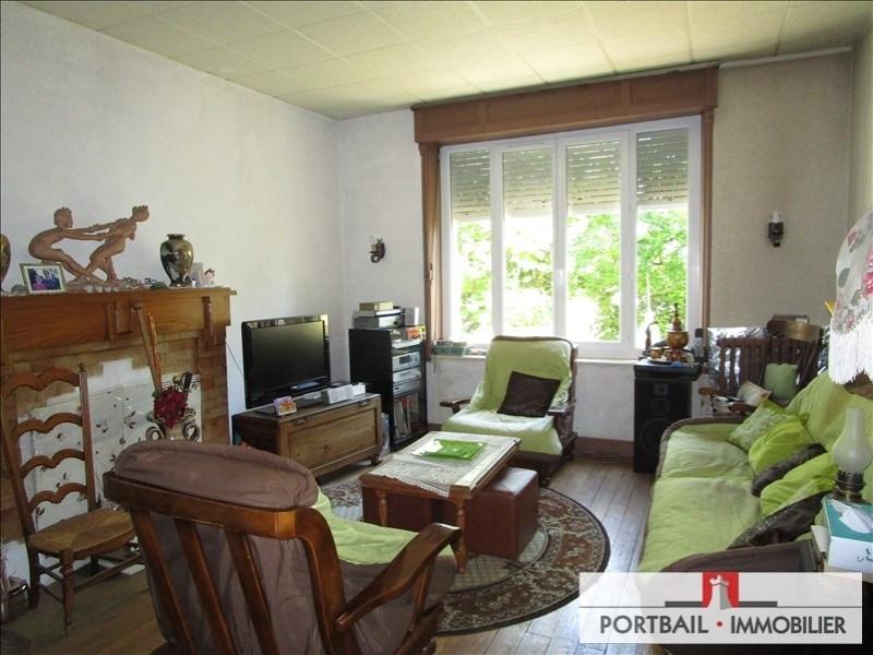 Sale building Montendre 254400€ - Picture 4