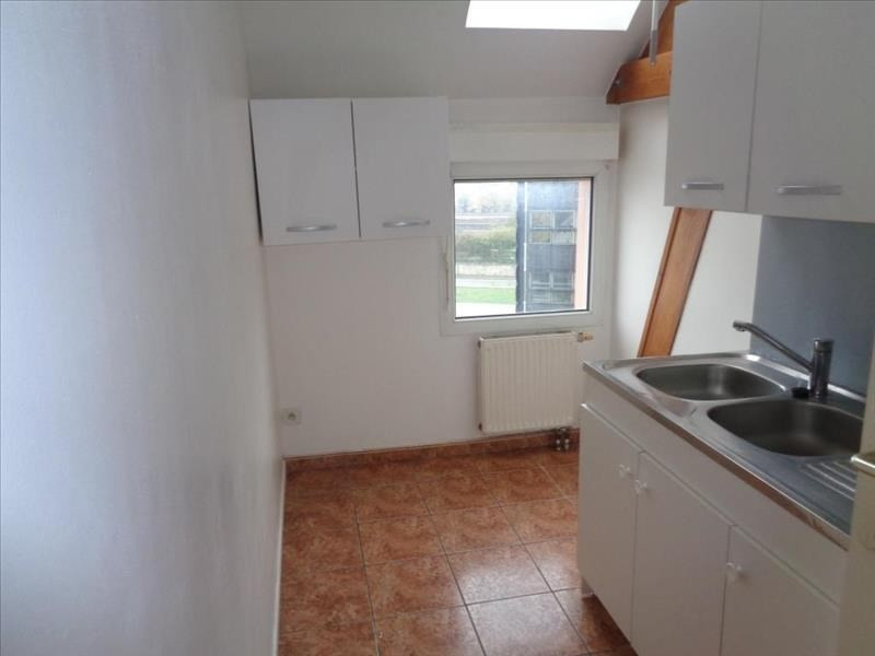 Sale apartment Melun 122 000€ - Picture 1