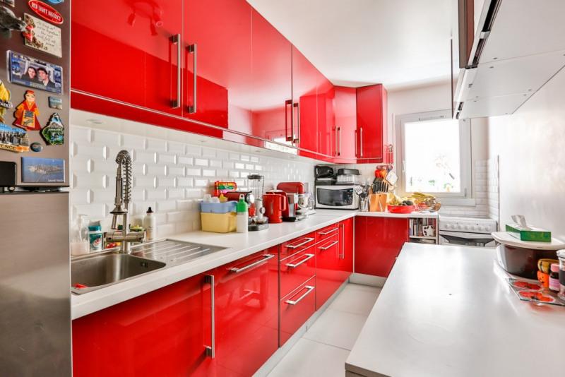 Sale apartment Paris 12ème 699000€ - Picture 3