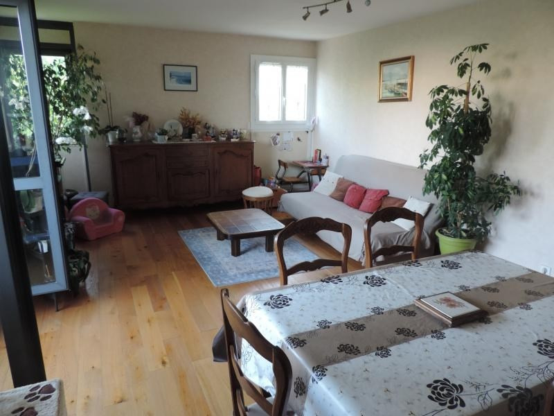 Vente appartement Chatenay malabry 407000€ - Photo 5