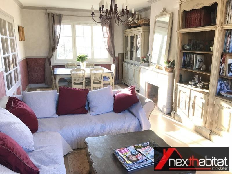 Vente maison / villa Les pavillons sous bois 419000€ - Photo 2