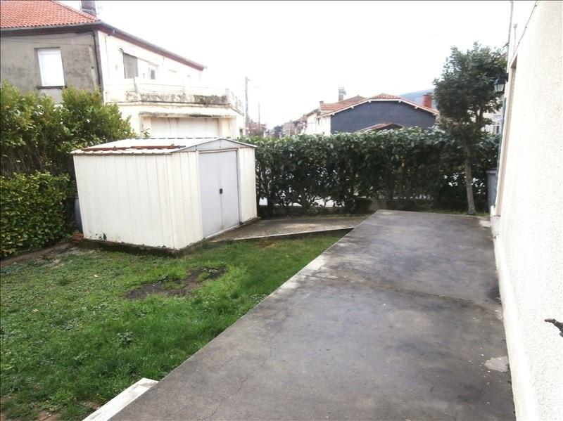 Rental house / villa Mazamet 595€ CC - Picture 3