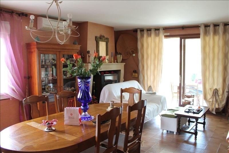 Revenda casa St macaire 191600€ - Fotografia 3