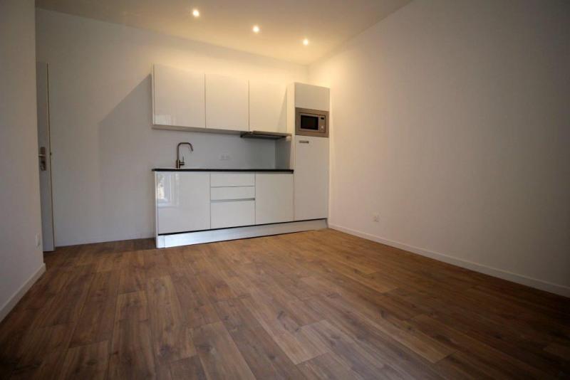 Vente appartement Cagnes sur mer 98000€ - Photo 1