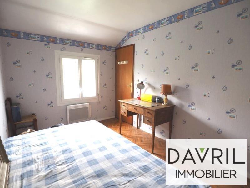 Sale house / villa Conflans ste honorine 294500€ - Picture 9