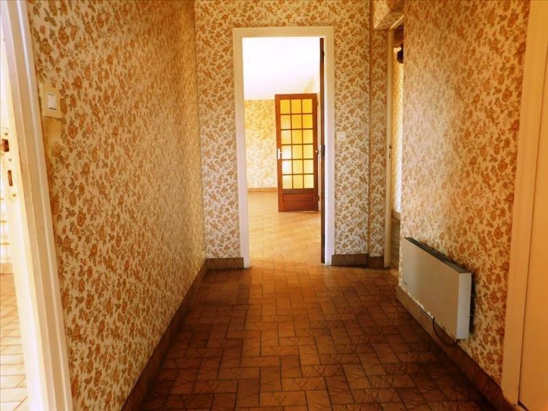 Vente maison / villa St germain en cogles 119600€ - Photo 5