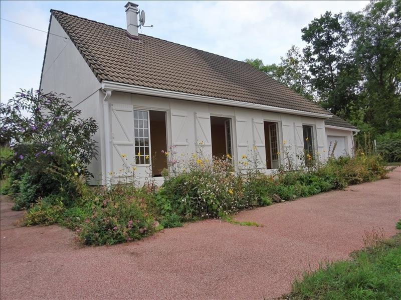 Revenda casa Breval 7mn 175000€ - Fotografia 2