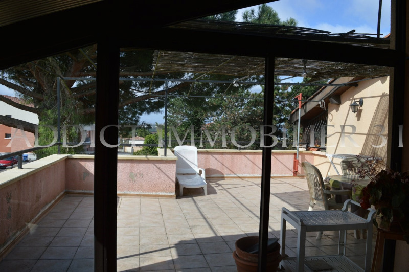 Vente maison / villa Toulouse 409000€ - Photo 13