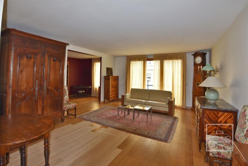 Vente appartement Lyon 6ème 725000€ - Photo 8