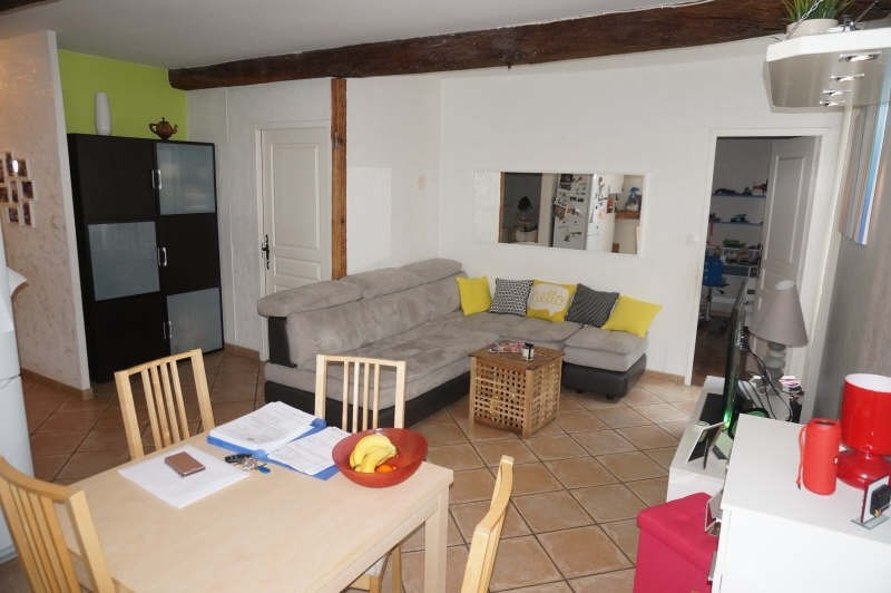 Vente appartement Vienne 95 000€ - Photo 2