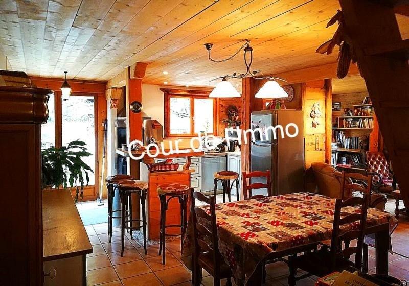 Vendita casa St jeoire en faucigny 334000€ - Fotografia 2