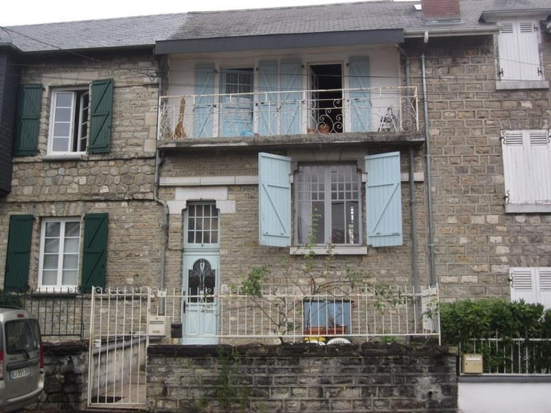 Vente maison / villa Mauleon licharre 60 000€ - Photo 9
