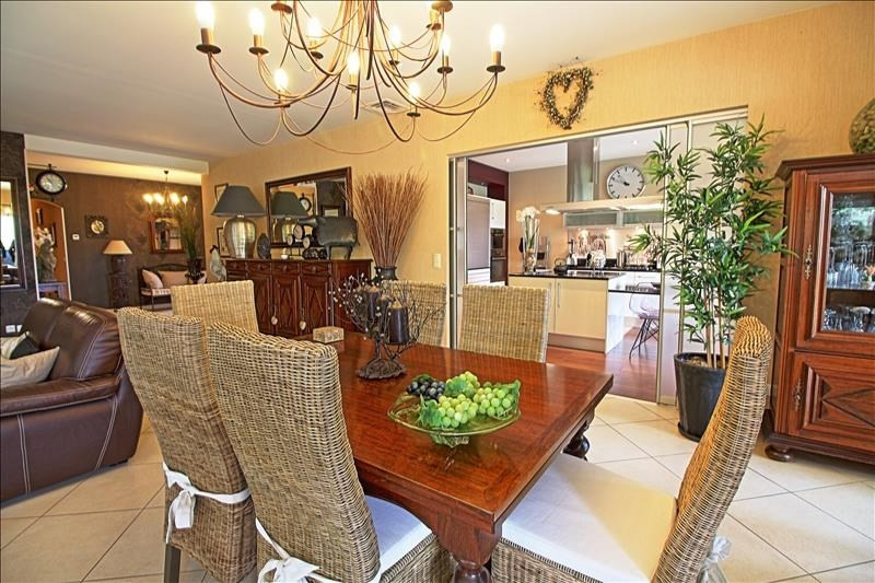 Vente de prestige maison / villa St emilion 598500€ - Photo 6