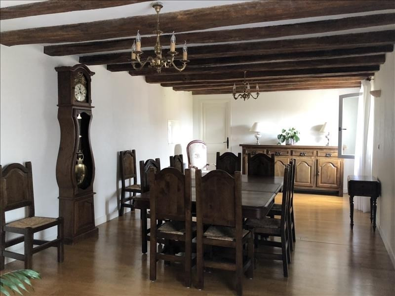 Sale house / villa Champignelles 190 800€ - Picture 6
