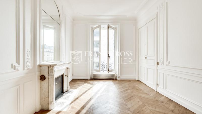 Alquiler  apartamento Paris 8ème 3968€ CC - Fotografía 12