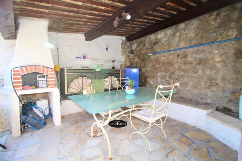 Vente de prestige maison / villa Villeneuve loubet 590000€ - Photo 13
