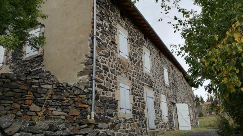 Sale house / villa St martin de fugeres 145000€ - Picture 19