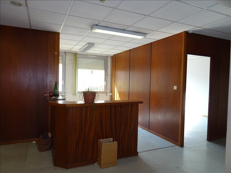 Sale office Roanne 265 000€ - Picture 1