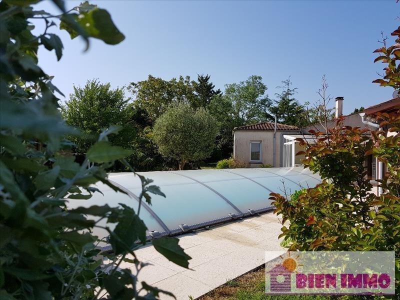 Vente maison / villa Corme ecluse 319770€ - Photo 5