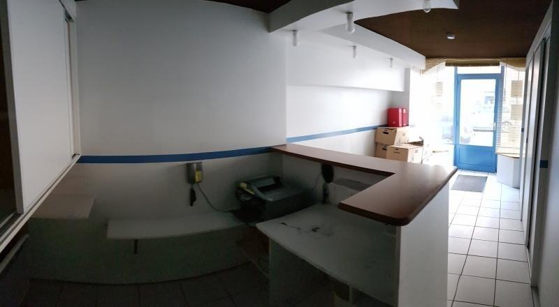 Rental office Nantua 180€ HT/HC - Picture 4
