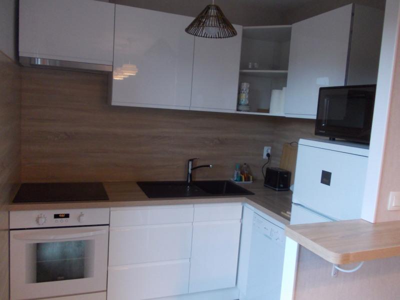 Vacation rental apartment Mimizan 300€ - Picture 5