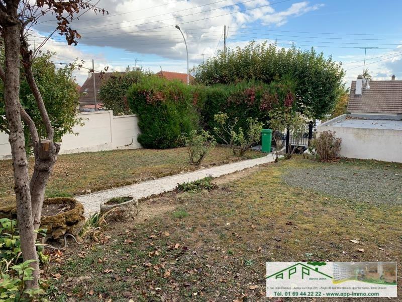 Vente maison / villa Savigny sur orge 389000€ - Photo 9