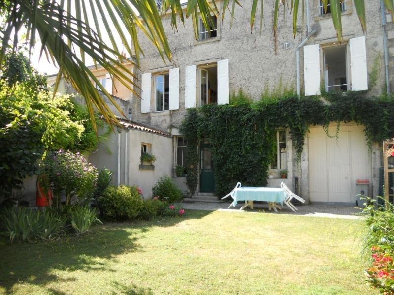 Vente maison / villa Niort 271700€ - Photo 1