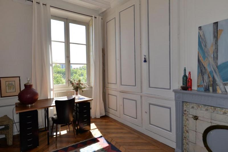 Revenda residencial de prestígio apartamento Lyon 4ème 599000€ - Fotografia 3