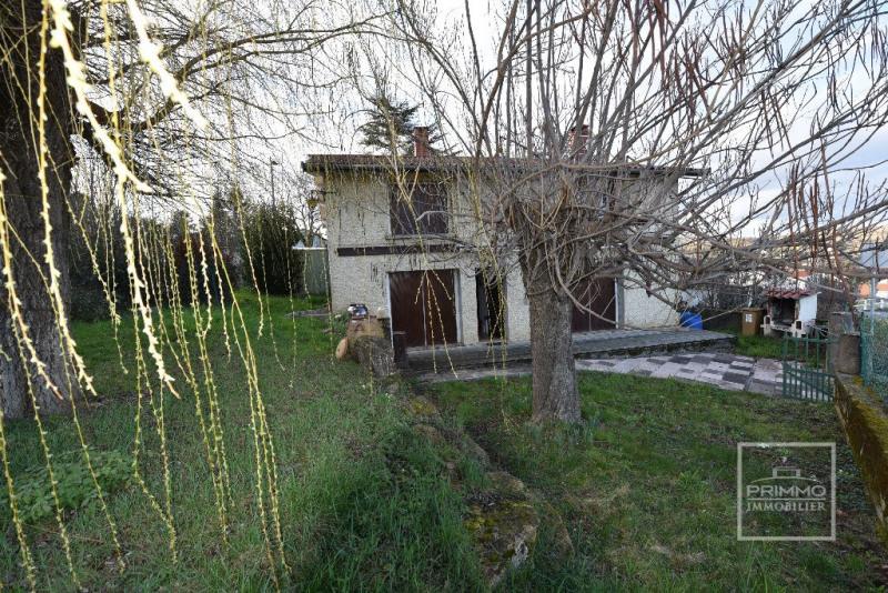 Sale house / villa Lozanne 350000€ - Picture 10