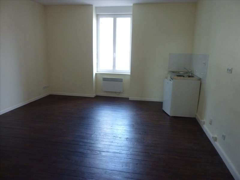 Sale apartment Fougeres 63 400€ - Picture 5
