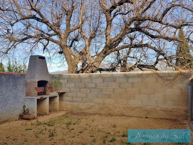 Vente maison / villa Aubagne 290000€ - Photo 3