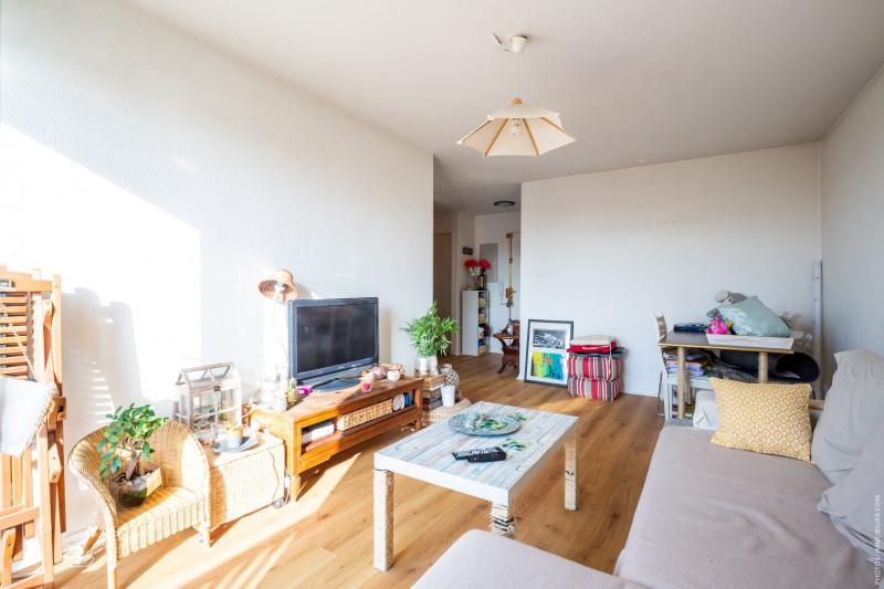 Sale apartment Bordeaux 251450€ - Picture 1