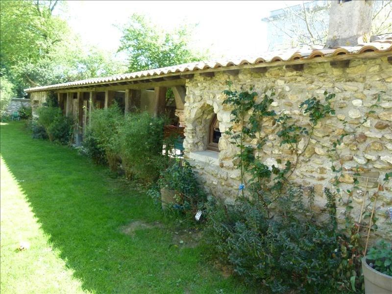 Vente de prestige maison / villa Montfort l amaury 1300000€ - Photo 9