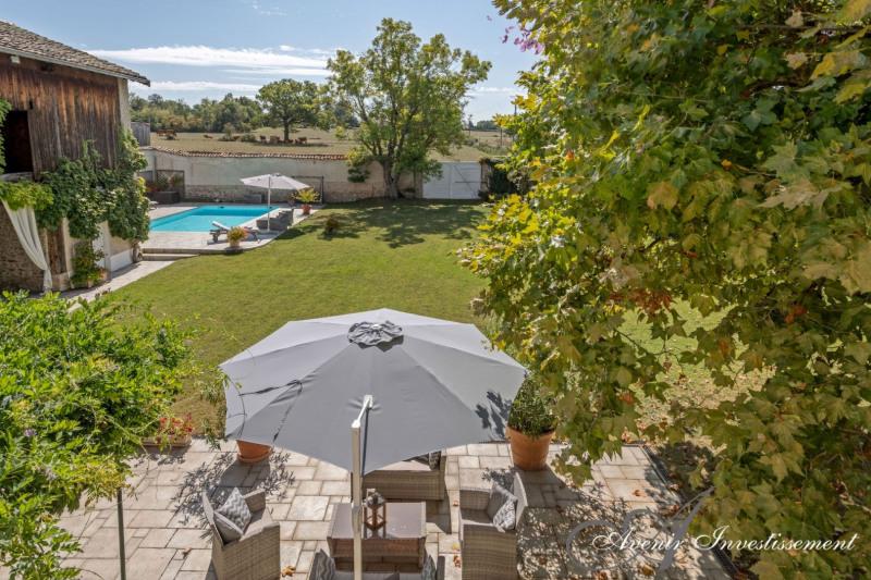 Deluxe sale house / villa Francheville 1395000€ - Picture 3