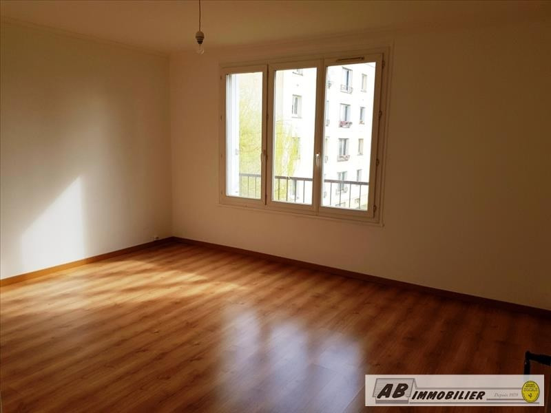 Sale apartment Poissy 187000€ - Picture 3