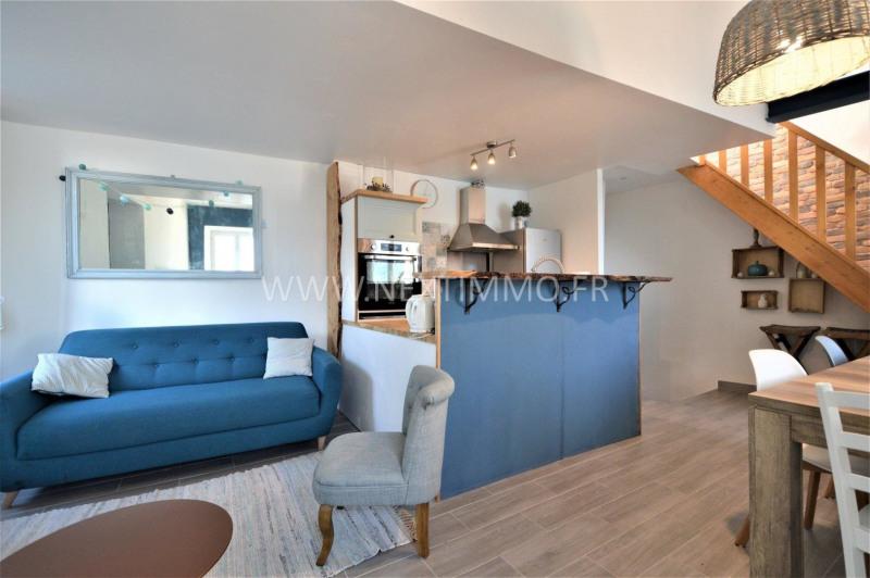 Vente appartement Menton 420000€ - Photo 3
